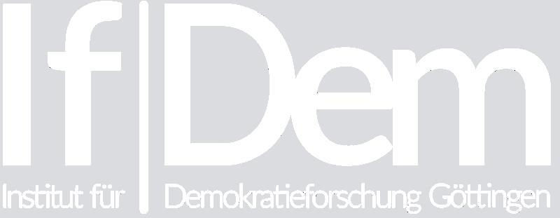 IfDem. Institut für Demokratieforschung Göttingen